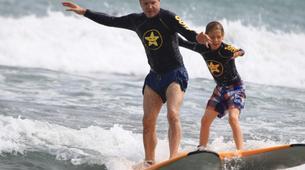 Surfing-Kuta-Beginner Surfing Lesson in Kuta Beach, Bali-1
