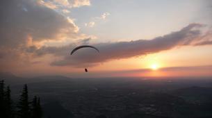 Paragliding-Salzburg-Tandem Paragliding near Salzburg, Austria-7