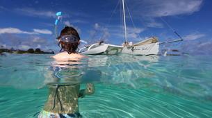 Sailing-Moorea-Sailing excursion in Moorea-13