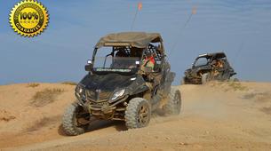Quad biking-Sal-Buggy Tour of Serra Negra Desert on Sal Island-2