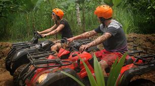 Quad-Tabanan-Northern Bali Highlands ATV Adventure in Tabanan, Bali-3
