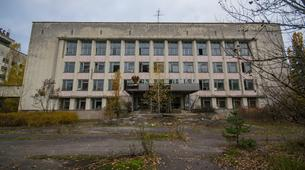 Hiking / Trekking-Chernobyl-Hiking tour of Chernobyl, from Kiev-3