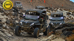 Quad-Sal-Buggy Tour of Sal Island in Cape Verde-4