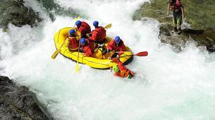 Rafting-Alagna Valsesia-Extreme Rafting near Alagna Valsesia, Aosta Valley-4