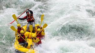 Rafting-Alagna Valsesia-Wild Rafting & Canyoning near Alagna Valsesia, Aosta Valley-2