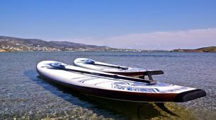 Stand Up Paddle-Antiparos-SUP in Antiparos, Greece-2