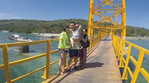 Snorkeling-Nusa Lembongan-Snorkeling Day Trip from Bali to Nusa Lembongan and Nusa Penida-1