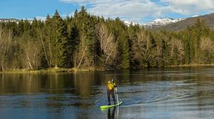 Stand Up Paddle-Voss-Stand Up Paddle Rental in Voss-5