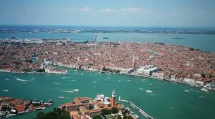 Helicopter tours-Venice-Taste of Venice Private Helicopter Tour-4