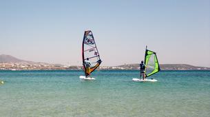 Windsurf-Antiparos-Windsurf Beginners Course in Antiparos, Greece-6
