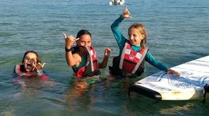 Stand Up Paddle-Antiparos-SUP in Antiparos, Greece-6