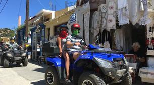Quad biking-Heraklion-Quad Safari around Crete-1