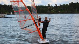 Windsurf-Oslo-Windsurfing lessons in Lysaker, near Oslo-2