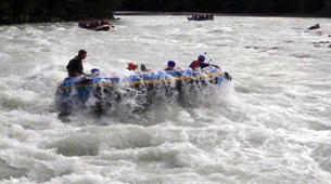 Rafting-Imst-2-day Rafting Adventure in the Ötztal in Tyrol, Austria-4