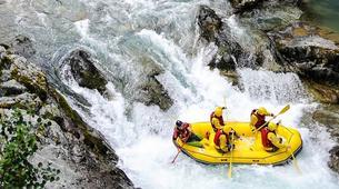 Rafting-Alagna Valsesia-Classic Rafting near Alagna Valsesia, Aosta Valley-1