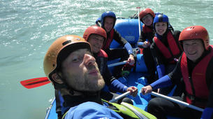 Rafting-Imst-2-day Rafting Adventure in the Ötztal in Tyrol, Austria-6