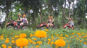 Quad-Tabanan-Northern Bali Highlands ATV Adventure in Tabanan, Bali-4