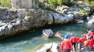 Rafting-Alagna Valsesia-Wild Rafting & Canyoning near Alagna Valsesia, Aosta Valley-5