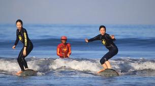 Surfing-Kuta-Beginner Surfing Lesson in Kuta Beach, Bali-4