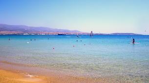 Stand Up Paddle-Antiparos-SUP in Antiparos, Greece-4