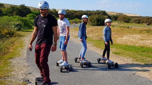 Skate-Hossegor-Randonnée skate électrique à Hossegor-3