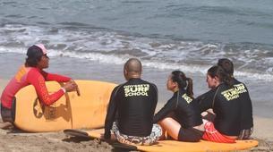 Surfing-Kuta-Beginner Surfing Lesson in Kuta Beach, Bali-9