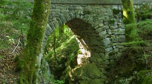 Canyoning-Annecy-Canyoning du Pont du Diable près d'Aix-les-Bains-2