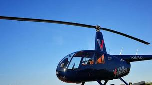 Helicopter tours-Venice-Private Helicopter Tour over Venetian Lagoon, Venice-5