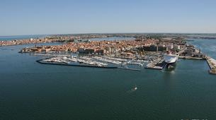 Helicopter tours-Venice-Taste of Venice Private Helicopter Tour-6