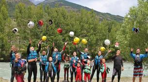 Rafting-Aosta Valley-Rafting for beginners in Aosta Valley-7