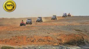 Quad biking-Sal-Buggy Tour of Sal Island in Cape Verde-2