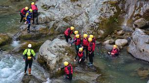Hydrospeed-Alagna Valsesia-Hydrospeed & Canyoning near Alagna Valsesia, Aosta Valley-4