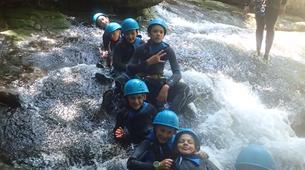 Canyoning-Grenoble-5 Days MTB and Canyoning Course near Grenoble-2