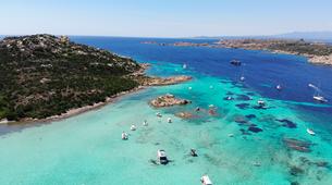 Jet Boating-La Maddalena-Maddalena Archipelago Boat Excursion-3