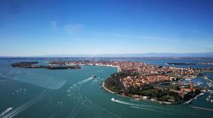 Helicopter tours-Venice-Private Helicopter Tour over Venetian Lagoon, Venice-1