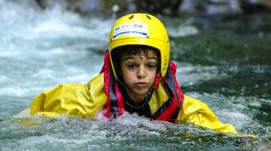 Rafting-Alagna Valsesia-Fun Rafting for Kids near Alagna Valsesia, Aosta Valley-4