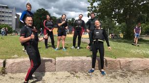 Windsurf-Oslo-Windsurfing lessons in Lysaker, near Oslo-1