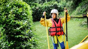 Rafting-Alagna Valsesia-Fun Rafting for Kids near Alagna Valsesia, Aosta Valley-5