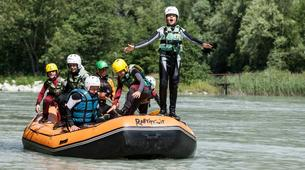 Rafting-Aosta Valley-Rafting for beginners in Aosta Valley-6
