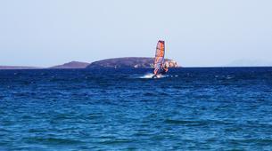 Windsurf-Antiparos-Windsurf Beginners Course in Antiparos, Greece-3