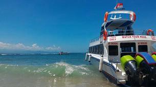 Snorkeling-Nusa Penida-Snorkelling Excursion in Nusa Penida from Nusa Lembongan-2
