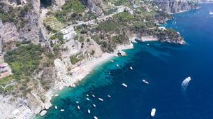 Sailing-Amalfi Coast-Private Boat Excursion on the Amalfi Coast-3