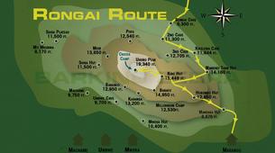 Randonnée / Trekking-Kilimandjaro-Mt. Kilimanjaro Summit Hike-3