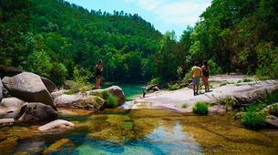 4x4-Parc national de Peneda-Gerês-4x4 trek and hiking in Peneda-Geres National Park, Portugal-6