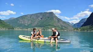 Stand Up Paddle-Skjolden-Stand Up Paddle Rental in Skjolden-2