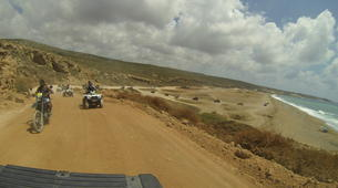 Quad biking-Paphos-Quad/Buggy adventure in the Akamas, Cyprus-4