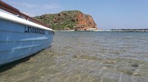 Jet Boating-Kavarna-Boat trip along Cape Kaliakra near Varna, Bulgaria-3