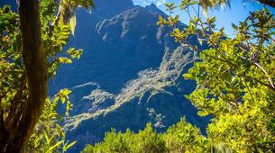 Randonnée / Trekking-Cirque de Cilaos-Randonnée dans le cirque de Cilaos, île de la Réunion-4