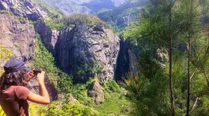 Randonnée / Trekking-Cirque de Cilaos-Randonnée dans le cirque de Cilaos, île de la Réunion-5