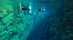 Snorkeling-Silfra-Snorkeling trip in the Silfra Fissure-6